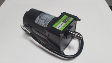 DC Motor ( Gearing motor) for rear wire collection wheel