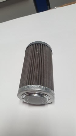 Suction filter for CTS - GPP08 Filter