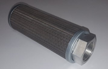 Oil Filter Son Pin Industry CO. MF-08,1