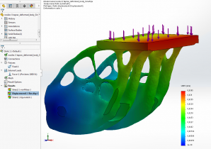 BLOG: Analiza topologije v SOLIDWORKSu