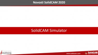 SolidCAM Simulator