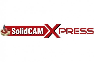 SolidCAM Xpress Milling