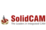 SolidCAM logo tool leaders 160x105 17above