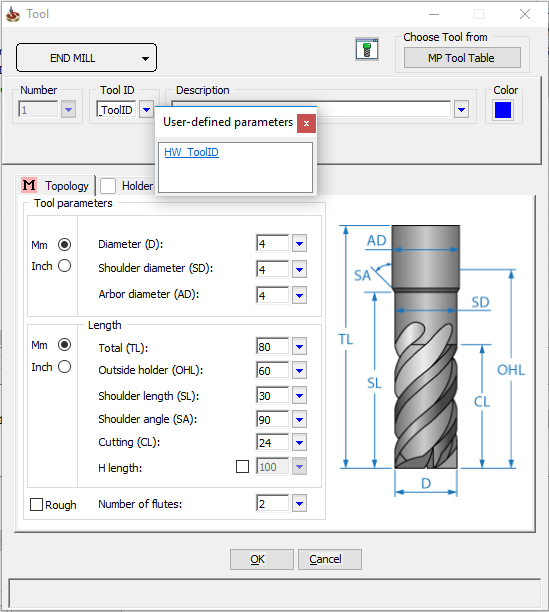 blog solidcam hole wizard 6